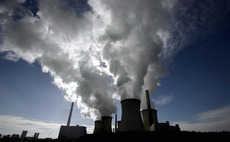 Carbon crunch: Slowdown in UK emissions reductions raises fresh questions