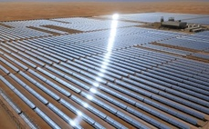 Masdar and EDF table record low bid for Saudi solar project