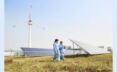 High levels of renewable power presents challenges for older grid systems | Credit: Unilever