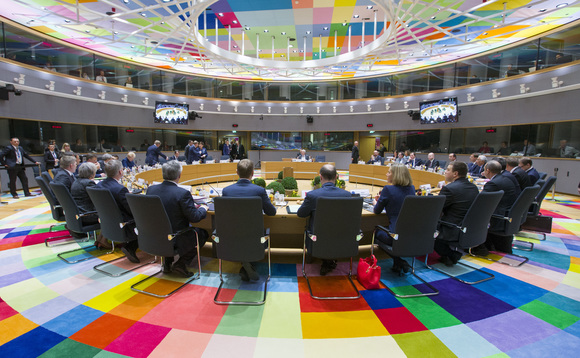 The Energy Council will gather today to agree a position on key parts of the Clean Energy Package | Credit: European Council