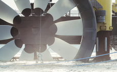 Tidal energy has significant potential to supply clean energy to the UK grid, the EAC has concluded