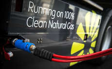 Christmas deliveries go green as major retailers embrace renewable lorry fuel