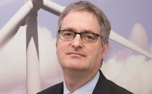 Hugh McNeal confirmed as new chief executive of RenewableUK