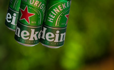 Green grips: Heineken switches plastic for compostable cardboard on beer multipacks