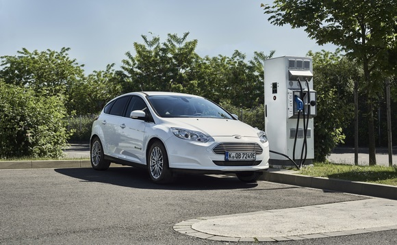 Ford has this week revealed plans to invest $11bn in 40 delivering new electric and plug-in hybrid models CREDIT: Ford