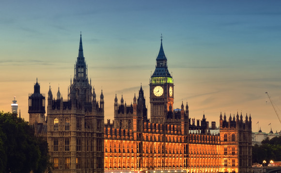 Lords table amendment to block onshore wind subsidy cut