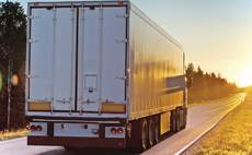 Government urges UK businesses to 'lead the world' in tackling freight emissions