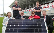 Kingspan and ESB claim solar offer could save Northern Ireland firms £320m
