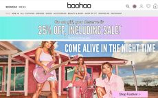 Fashion retailer Boohoo has enjoyed a meteoric rise in recent years