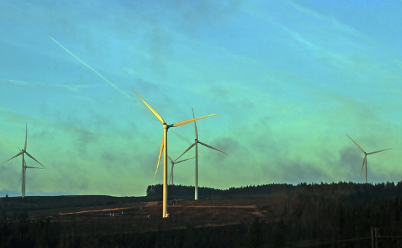 Vattenfall is adding batteries to the Pen y Cymoedd wind farm | Credit: Vattenfall/ Mike Davies