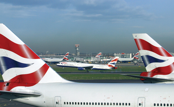 British Airways will use the waste-based aviation fuel to cut the carbon impact of flights | Credit: British Airways