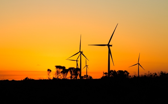 Mainstream on track to secure latest South African wind farm deals