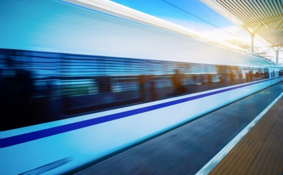 Full steam ahead for French rail network modernisation following SNCF's first green bond