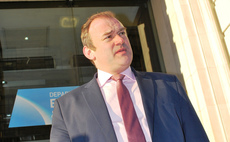 Ed Davey: Clean tech sector must convince the Westminster 'court' it offers cheapest, cleanest path to growth