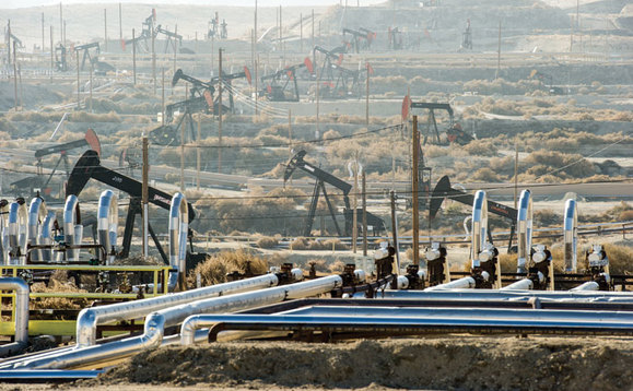 Study: Fracking chemicals pose potential health threat to children and mothers