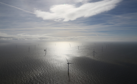 Winds of change: DONG Energy tips offshore wind power purchase agreement market for growth