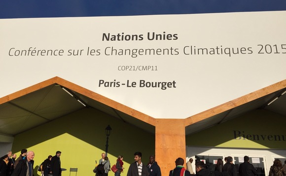 Paris Agreement 100 days on: COP21 in numbers