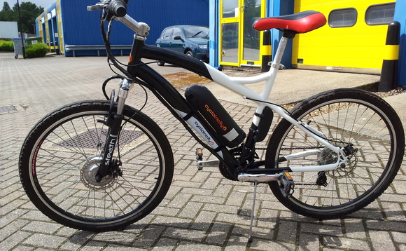 E-bike sales are expected to surge | Credit: Michi2873