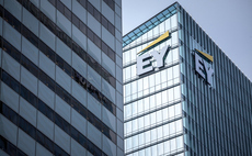 'Once-in-a-lifetime opportunity': EY to go 'carbon neutral' by end of 2020
