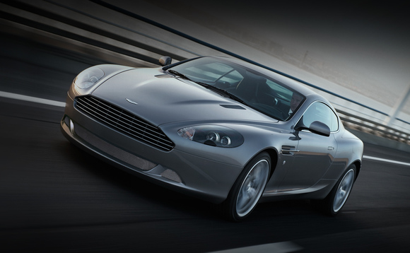 Luxury UK carmaker Aston Martin plans to be all hybrid electric in the next 10 years | Credit: Aston Martin