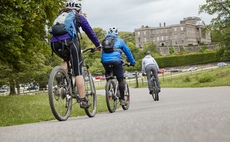 Demand for Cycle to Work scheme more than doubles