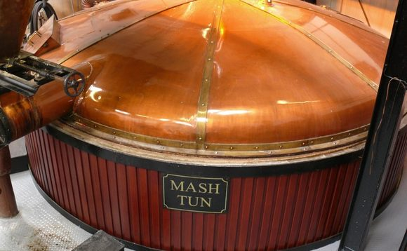 Green Investment Bank toasts latest green whisky distillery project
