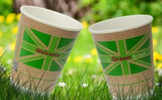 First Mile and Vegware team up to stop compostable packaging ending up in landfill
