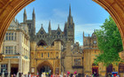 Work on UK's 'largest' smart city green energy system kicks off in Peterborough