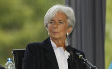 Christine Lagarde makes climate pitch for European Central Bank top job