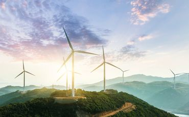 How finance is mainstreaming renewable energy