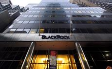 BlackRock targeted in divestment hoax