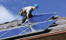 Homeowners can apply for solar installations and other green tech under the Green Homes Grant