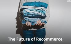 Four companies pioneering the clothing recommerce market