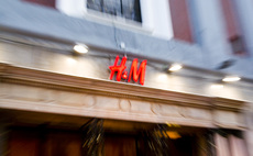 H&M is among a growing band of fashion firms exploring how to get value out of old textiles