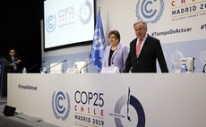 COP25: UN Secretary General warns world is 'hurtling' towards 'point of no return' in climate crisis