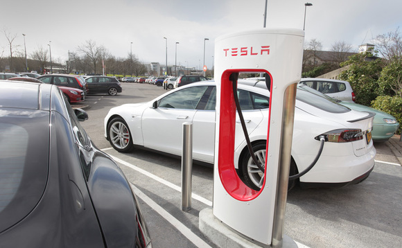 Are electric car subsidies about to be shaken up?