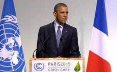 Obama bids goodbye to Presidency with rousing call for climate action
