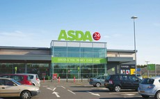 ASDA joins plastic waste drive with raft of pledges