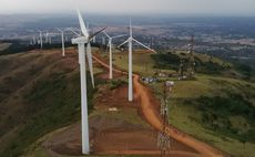 Iberdrola completes construction of its first Kenyan wind farm