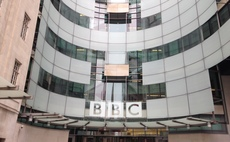 BBC Director-General broadcasts new net zero ambitions