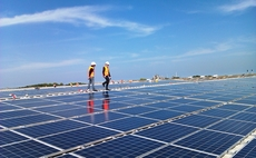 Solar giants form new global industry body