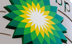 BP: Global carbon emissions flat for third year in a row