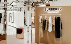 Burberry joins catwalk of companies with Science-Based Target