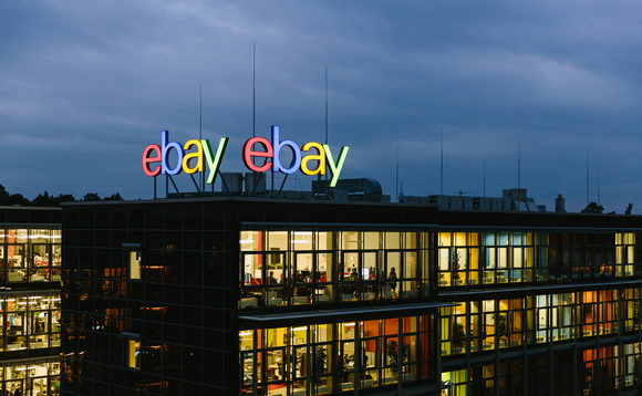 Ebay hopes to save 2.5 million tonnes of carbon by 2020 through second-hand goods  | Credit: Ebay