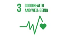 SDG3: Health and Well-Being