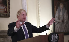 Boris Johnson touts £350m innovation funding to fuel 'green, sustainable recovery'