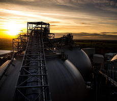 Drax targets UK-based skills and materials for biomass carbon capture plant