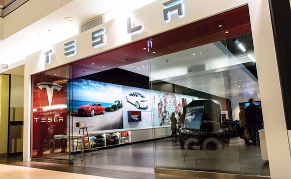 EV maker Tesla has struggled to hit production targets and has a long waiting list for its cars | Credit: Tesla