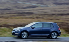 Volkswagen Golf GTE - BusinessGreen's car of the year
