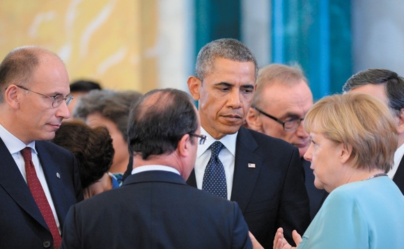Obama and EU poised for climate change collaboration